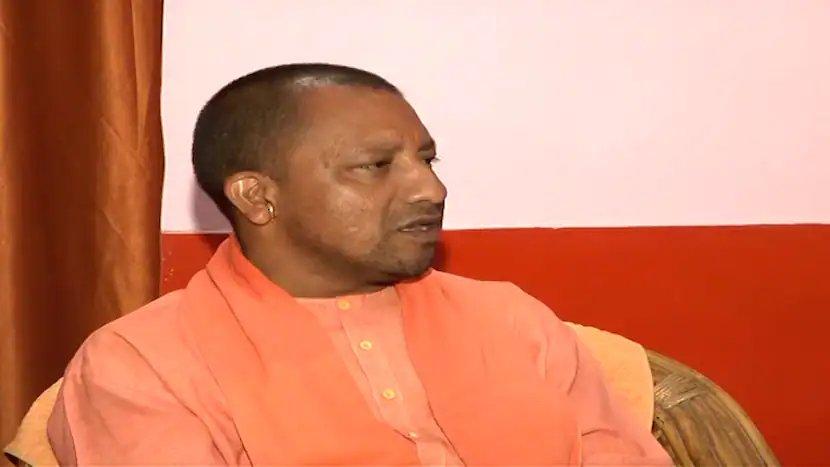 Yogi-Modi Meet : योगी आदित्यनाथांकडून भेटींचा सिलसिला; मोदी, नड्डा यांची भेट घेणार