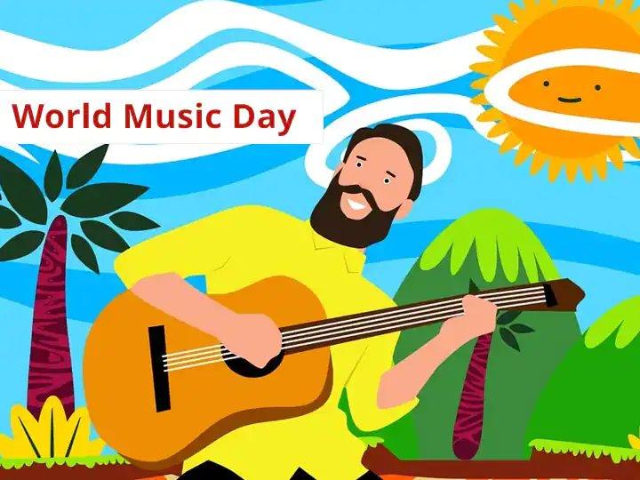 World Music Day 2021 : जागतिक संगीत दिनाची सुरुवात कुठून झाली? जाणून घ्या इतिहास आणि आपल्या जीवनातील महत्त्व