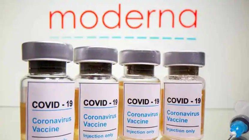 Moderna Vaccine : सिप्ला कंपनी आयात करणार मॉडर्ना लस, केंद्रीय आरोग्य मंत्रालयाची माहिती