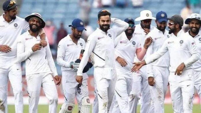 WTC पराभवानंतर भारतीय खेळाडू 3 आठवडे सुट्टीवर, माजी कर्णधार भडकला, म्हणतो, 'हा कार्यक्रम बनवला कसा?'   Former Indian Captain Dilip Wengsarkar Surprised Team India 20 Days Break After lost WTC Final 2021