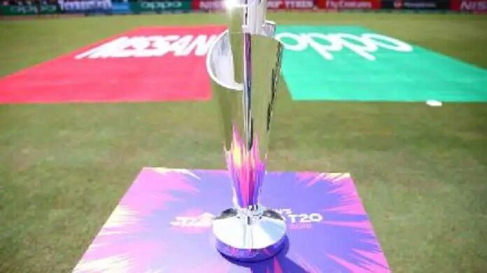 मोठी बातमी : T-20 वर्ल्ड कप भारतात होणार नाही, 'या' लोकप्रिय देशात ऑक्टोबरपासून थरार रंगणार!, पाहा शेड्यूल... | ICC T20 World Cup held in UAE Tournament Start 17 October