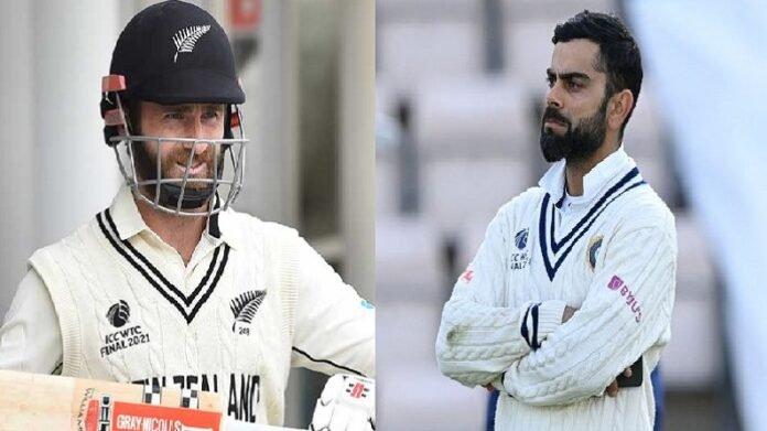 भारत WTC फायनल सामन्यात पराभूत, विल्यमसन म्हणतो, 'भारतीयांनो तुम्ही महान, एका मॅचमधून सगळंच कळत नसतं!' | Kane Williamson Statement on ICC WTC Final 2021 India vs New Zealand