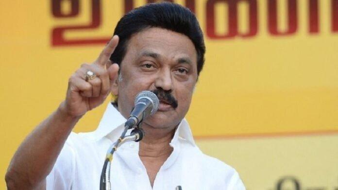 'ऑलम्पिकमध्ये सुवर्ण पदक जिंकणाऱ्या खेळाडूला 3 कोटी रुपये देणार', मुख्यमंत्री स्टॅलिन यांची घोषणा | Tamilnadu CM MK Stalin announce 3 crore for Olympic gold medal winner