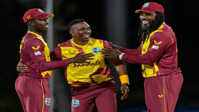 West Indies t20 संघात दिग्गज खेळाडूंचे पुनरागमन, दक्षिण आफ्रिकेविरोधात कसोटी पराभवाचा बदला घेण्यासाठी सज्ज | West Indies Announced Team For t20 matches Against South Africa