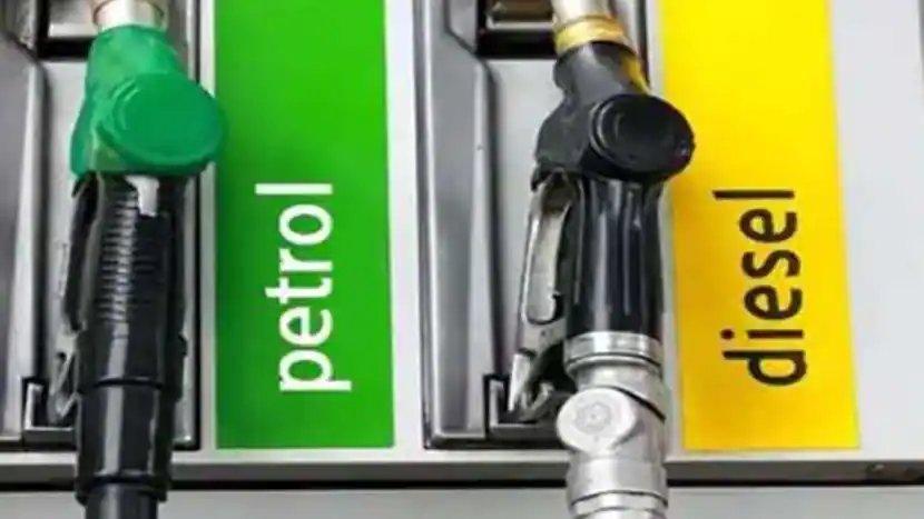 Petrol Diesel Price Hike Petrol By 33 Paise And Diesel By 37 Paise In Mumbai