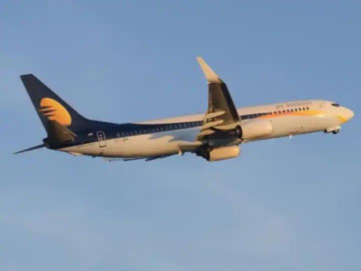 जेट एअरवेजची हवाई वाहतूक सुरु होणार; नॅशनल कंपनी लॉ ट्रिब्यूनलने स्वीकारला कारलॉक-जालनचा प्रस्ताव