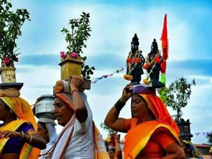 आषाढी वारी : सोलापूरच्या जिल्हाधिकाऱ्यांची महत्त्वपूर्ण माहिती; ७ ठळक मुद्दे जाणून घ्या! - ashadi wari important information of the district collector of solapur