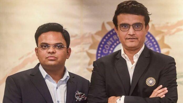 भारतीय क्रिकेटर्सना अच्छे दिन, मॅच फी वाढवण्याचा BCCI चा निर्णय, पाहा आता किती पैसे मिळणार?   BCCI Decision Increase Domestic Cricketer Match fee Upcoming Ranaji trophy