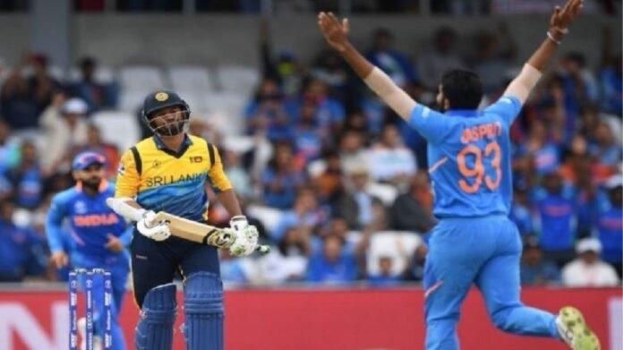 भारत-श्रीलंका दौऱ्यापूर्वी वादाला तोंड, पाच खेळाडूंचा खेळण्यास नकार | India vs Sri lanka 2021 controversy in Sri Lanka cricket Board five players refuses to play against upcoming series