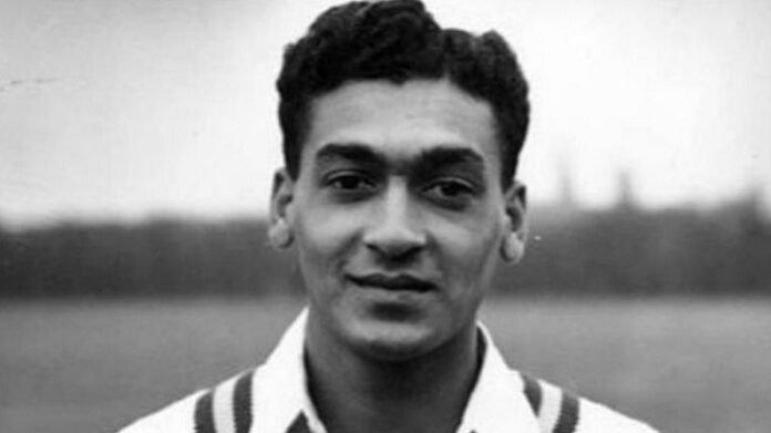 अवघ्या 16 व्या वर्षी शेवटचा कसोटी सामना, मग कितव्या वर्षी आंतरराष्ट्रीय क्रिकेटमध्ये केलं पदार्पण? | Pakistan Cricketer Khalid Hasan made his test Debut Against England at Age of 16 on this day