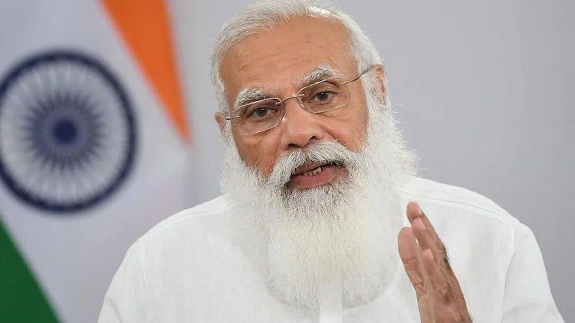 PM Modi Cabinet Expansion: दिल्लीत घडामोडींना वेग,मंत्रिमंडळ विस्तारात महाराष्ट्राला किती मंत्रिपदं?